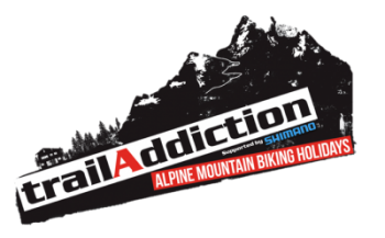 MTB Holiday Les Arcs| trailAddiction Logo