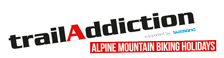 trailAddiction – Alpine MTB Adventures