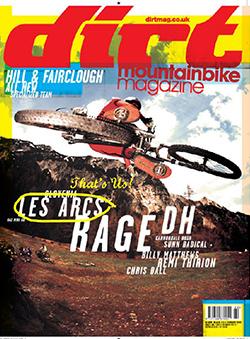 Dirt Magazine