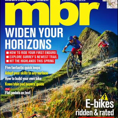 MBR Visit Destination X